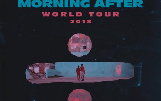 dvsn morning after tour