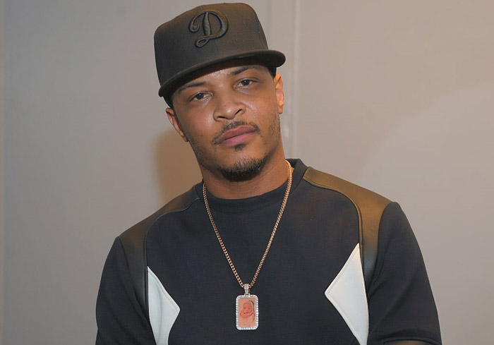 Image result for T.I. HELPS HOUSTON'S RESTAURANT WITH DIVERSITY TRAINING FOLLOWING PROTEST OF ATLANTA LOCATIONS