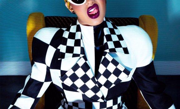 Cardi B Invasion Of Privacy Stream SZA Chance The Rapper Migos Kehlani