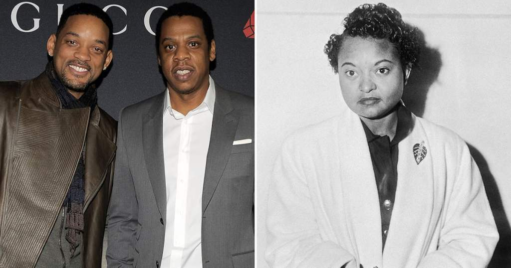 Jay-Z & Will Smith to Executive Produce ABC Series Telling Emmett Till's Story From Mother's Perspective