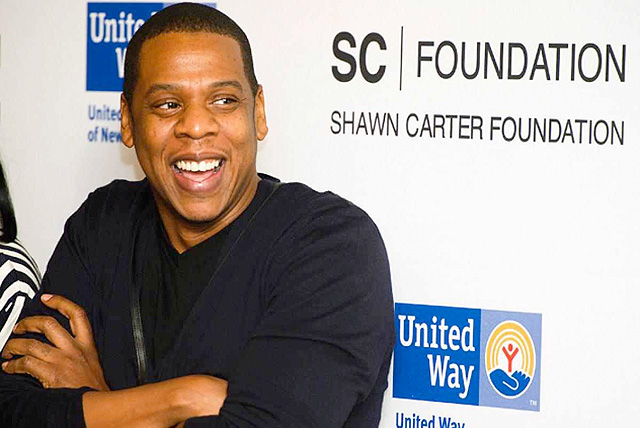 Jay-Z Will Host The Inaugural Shawn Carter Foundation Gala Weekend