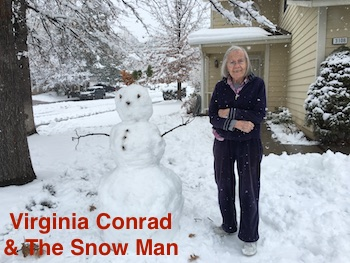 Virginia Conrad Reno