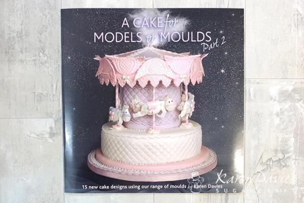 A Cake For Models or Moulds Part 2