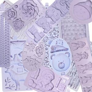 Karen Davies Sugarcraft Moulds
