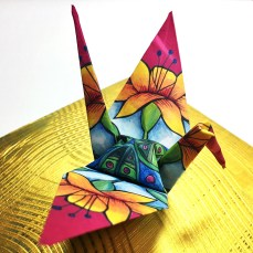 Kaleidoscope Origami