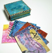 Pocket Art Journal