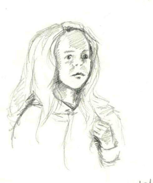 Adelaide sketch03131