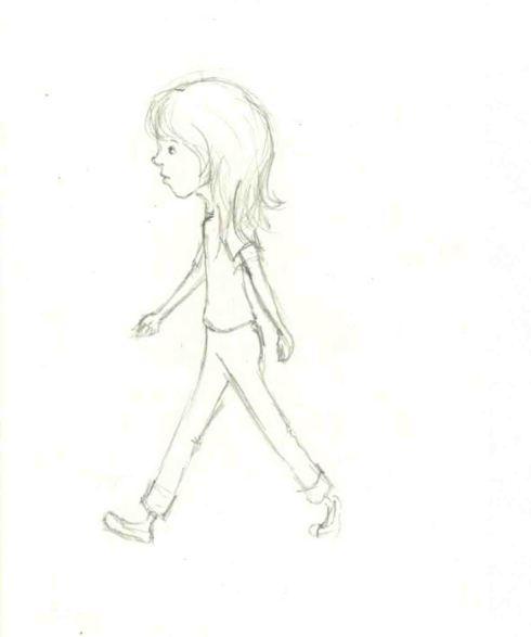 Adelaide sketch06134
