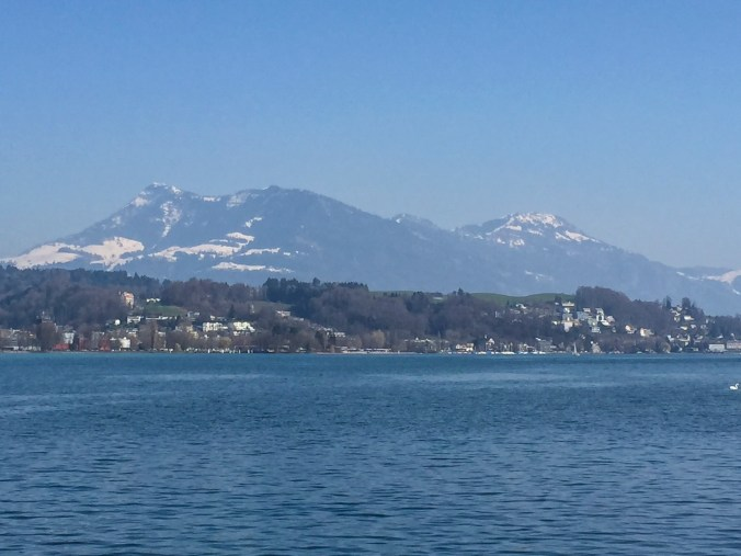 Mountain Luzern