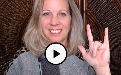 Tip: Practice Awareness/Free Meditation