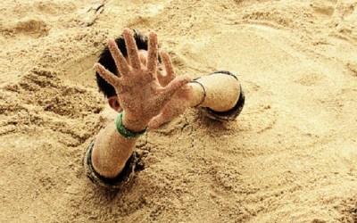 """Man""euvering Through Emotional Quicksand"