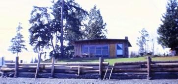 Cabin & Bulkhead