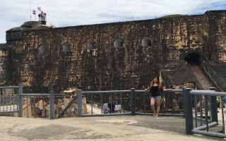 Puerto Rico, San Juan, Fort, El Morro, Cristobel, nature, explore, culture, Bacardi, rum, buildings, travel, experience, city, plaza, memorials, things to do