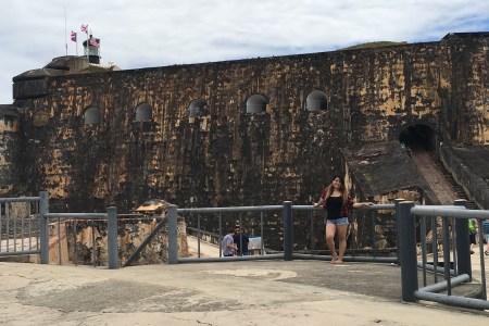 Puerto Rico, San Juan, Fort, El Morro, Cristobel, nature, explore, culture, Bacardi, rum, buildings, travel, experience, city, plaza, memorials, things to do