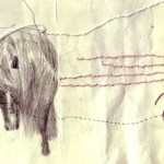 Bold & Baffling -Sketch - 2