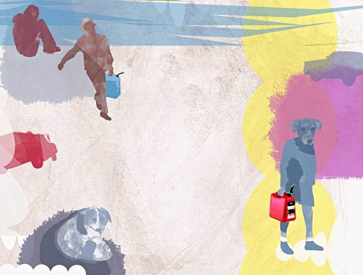 Annik Press - To This Day - Illustrations by Karen Hibbard