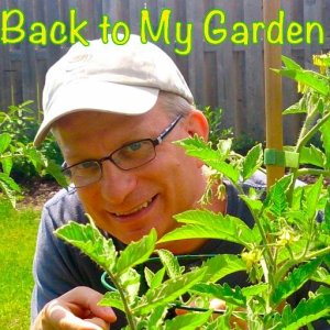 Back to My Garden, Dave Ledoux, www.karenhugg.com