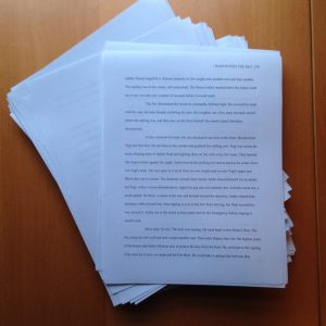 Being Married to a Beta Reader Can Be the Best Blessing, https://karenhugg.com/2015/06/26/beta-reader #writing #tips #betareader #fiction #feedback #editing #criticism #books