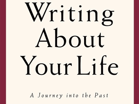 Writing About Your Life Book, William Zinsser Makes Memoir Writing Easy, Karen Hugg, The Cultivated Life, https://karenhugg.com/2013/03/21/william-zinsser #WilliamZinsser #WritingAboutYourLife #memoir #writing #nonfiction
