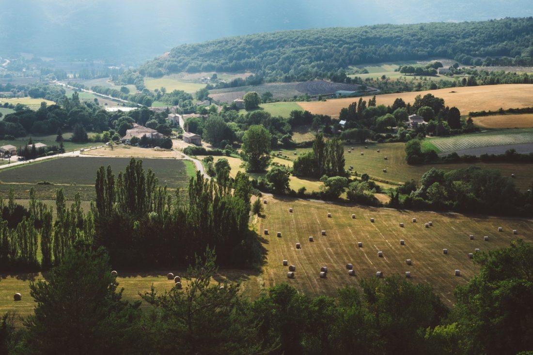 Gordes, France by Freddie Marriage, Provence Vacation in My Mind, Karen Hugg, https://karenhugg.com/2018/07/30/provence-vacation #Provence #France #vacation #inspiration