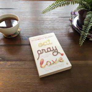 Don't Write Brilliantly, Just Write, Karen Hugg, https://karenhugg.com/2011/03/13/dont-write-brilliantly-just-write/ #EatPrayLove #Elizabeth Gilbert #writing #books #writinglife #inspiration