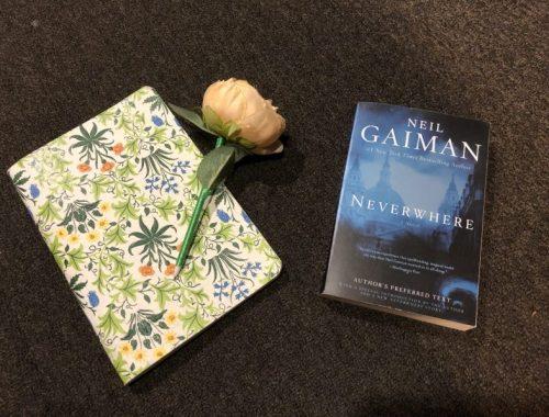Neil Gaiman's Old New Year's Wish Is Still Fresh Today, Karen Hugg, https://karenhugg.com/2019/01/15/neil-gaiman #NeilGaiman #quotes #inspiration #writing #books #novels