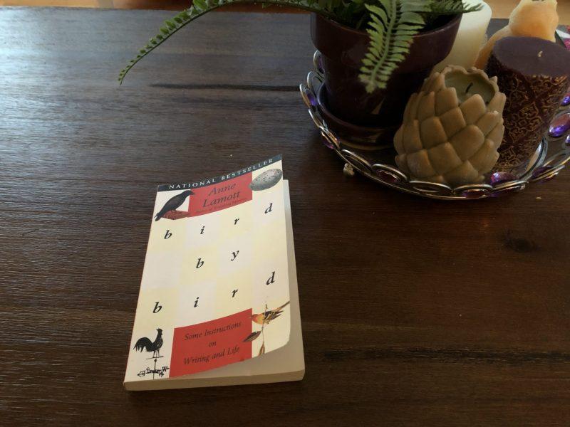 Bird by Bird Book, Anne Lamott's Advice on Finding the Truth, https://karenhugg.com/2019/05/27/ann-lamott/ #AnneLamott #BirdbyBird #writingadvice #howtowrite #inspiration #writing #books
