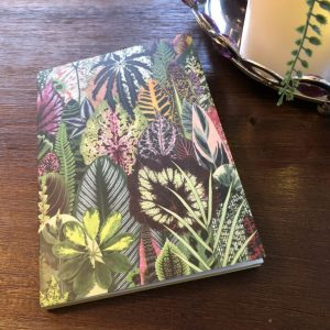 Houseplant Jungle Journal, The Most Effective Way to Keep a Gratitude Journal, Karen Hugg, https://karenhugg.com/2020/02/07/effective-gratitude-journal/ #gratitude #journal #inspiration #howtokeepagratitudejournal #RossGay