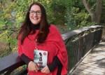 Author Wendy Webb, The Haunting of Brynn Wilder, Wendy Webb Reveals Secret Spirits in a Dangerous Lake, Karen Hugg, https://karenhugg.com/2020/11/03/wendy-webb #WendyWebb #TheBigThrill #northerngothic #Minnesota #authors #books #fiction