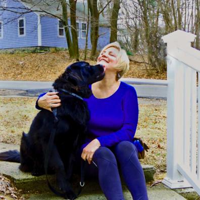 Paula Munier, Paula Munier Shares Her Special Joys in Life, Karen Hugg, https://karenhugg.com/2021/05/19/paula-munier/ #PaulaMunier #books #author #mystery #thriller #gardening #dogs #French #France