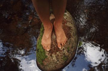 Earth and Sky, Karen Huss