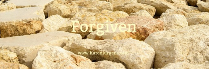 Forgiven by Karen Jurgens