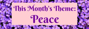 The Fruit of the Spirit Bible Study Week 20: Peace by Karen Jurgens