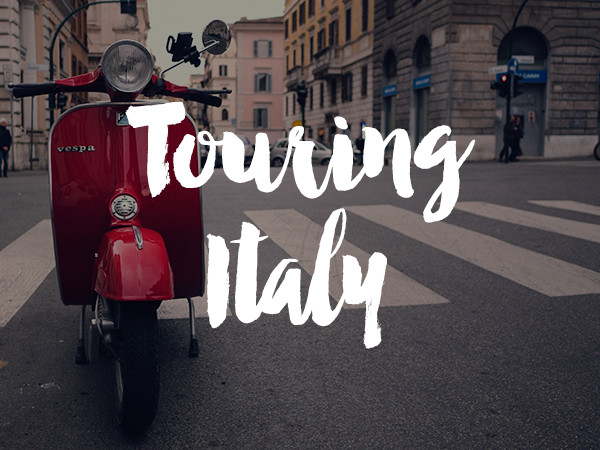 touring-italy