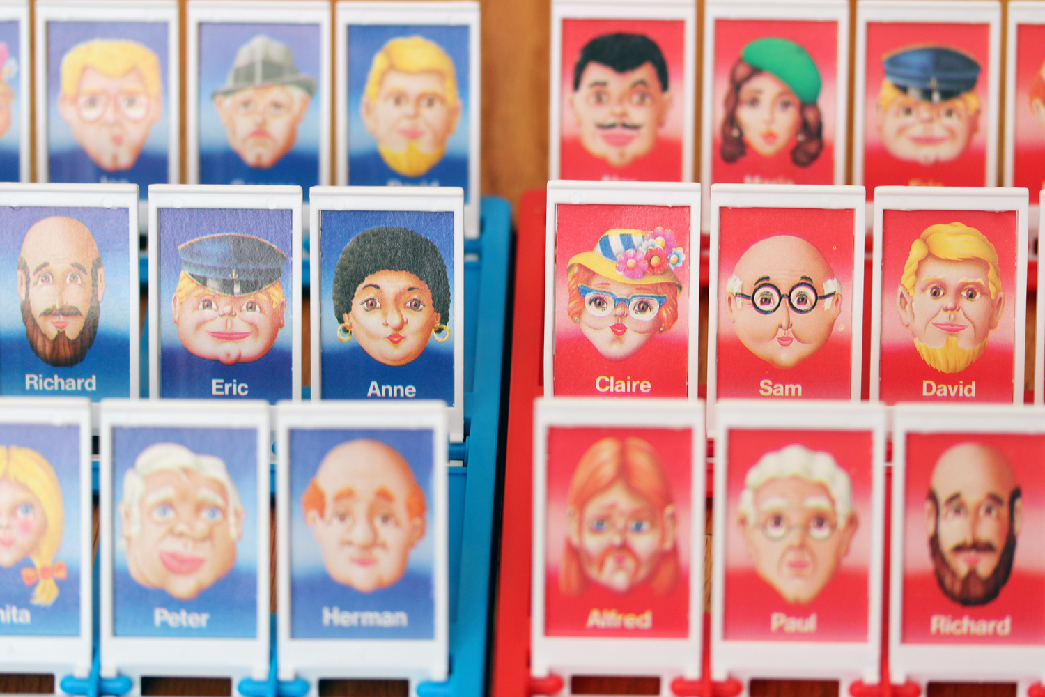Making Of Guess Who Doctor Who Edition