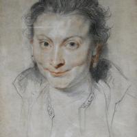 Drawings by Rubens