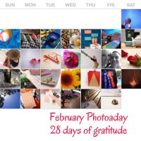 28 Lovely Days of Grateful