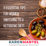 5 Essential Tips For Women Switching To A Ketogenic Die