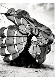 Pinterest parachute