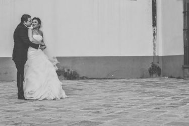 Fotografía de Bodas San Luis Potosi