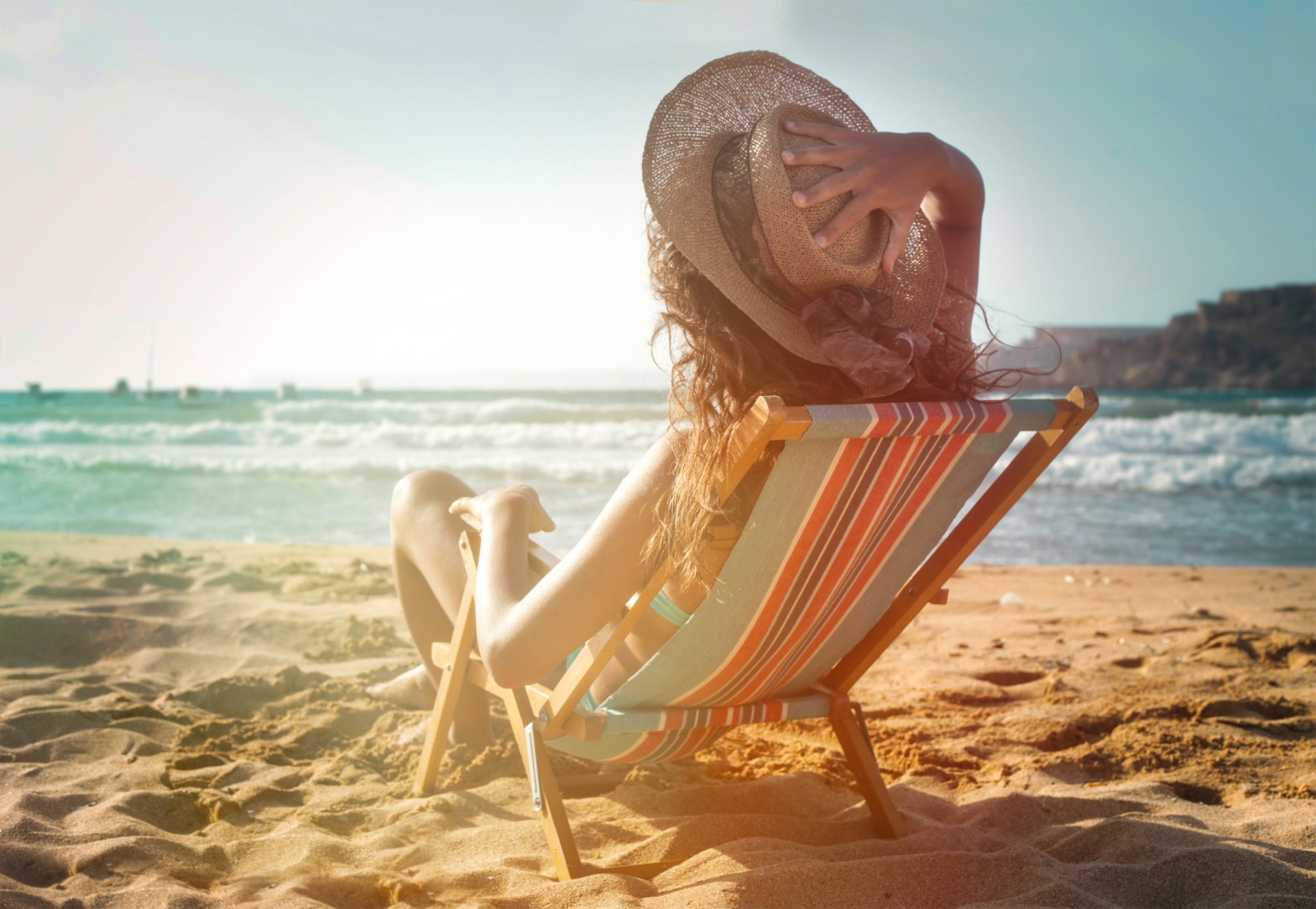 vacations and health