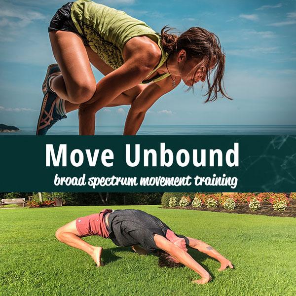 movement unbound