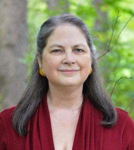 Image of author Karen Myers