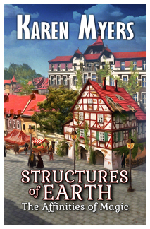Image of book cover for Structures of Earth