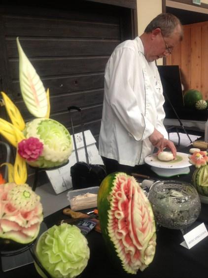 Chef Ray L. Duey, CEC Master Culinary Artist