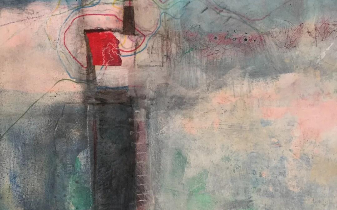 Dream Tower - Mind Travel by Karen Phillips