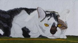 Tootie in Living Color : 27x15 : 2012