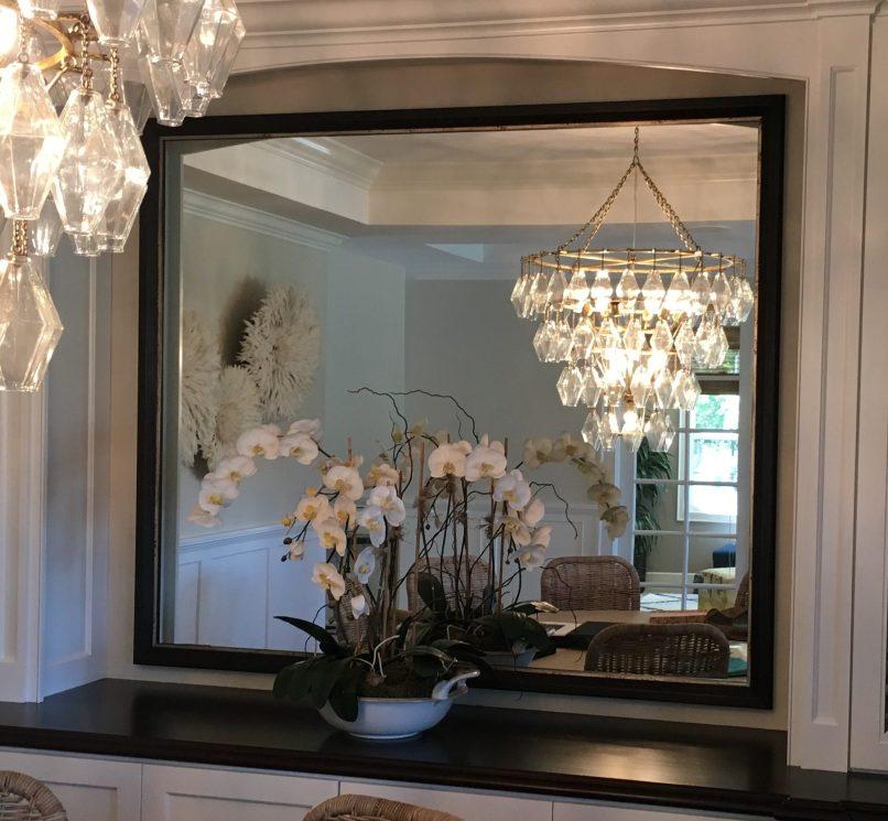 Custom Mirror Framing Hanging Costa Mesa | Frameswalls.org