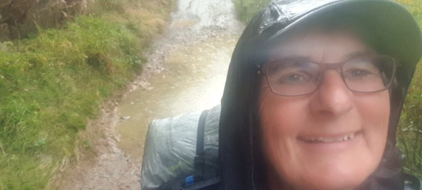 Day 130 to Day 133.  Wanaka to Arrowtown on the Motatapu Track