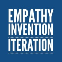 empathy, invention, iteration